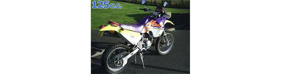 rally 125 1989-1992