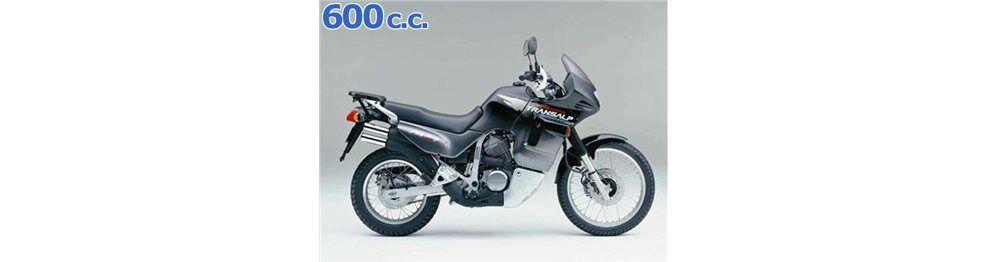transalp 600 1999-2000