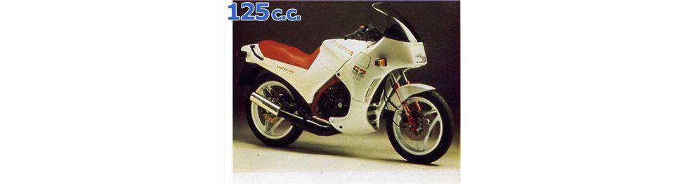 aletta oro 125 1985-1986