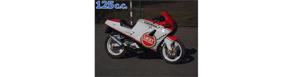 freccia 125 C12 1989 - 1993