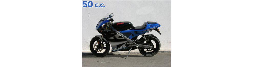 gpr 50 1998 - 2000
