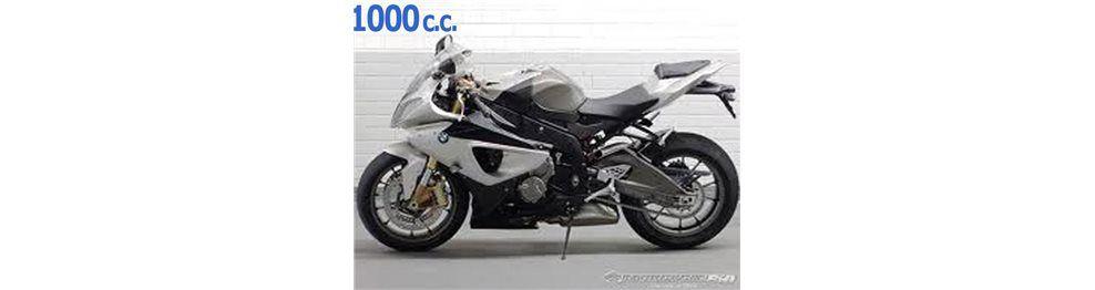 s1000 rr 2009 - 2012