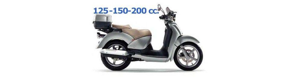 scarabeo 150 1999-2002