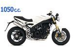 speed triple 1050 2006-2007
