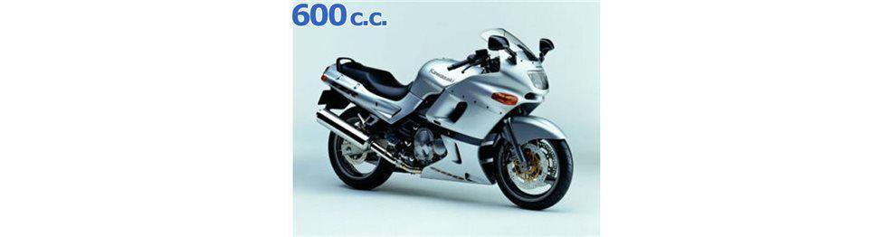 zzr 600 1994-1996
