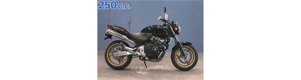 hornet 250 1996-2000