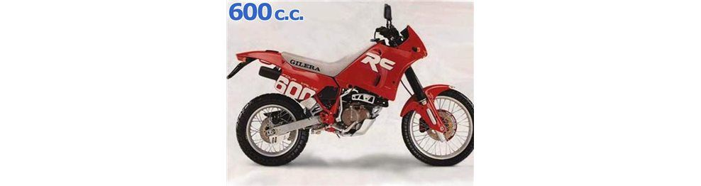 rc 600 1990-1992