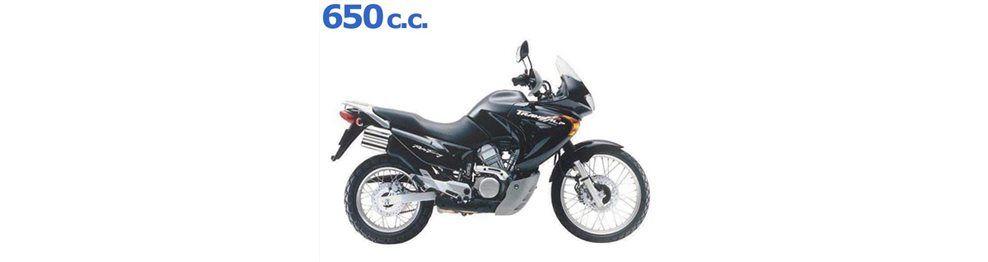transalp 650 2001-2006