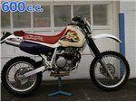 xr 600 1989-2001