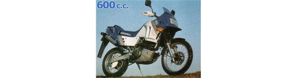 xrt 600 1988-1989