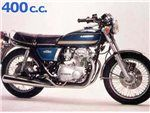 kz 400 1980-1985