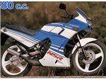 nsr 80 1989-1992