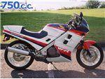 vfr 750 1986-1988