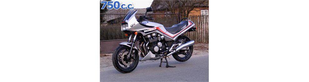 cbx 750 1984-1988