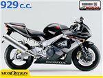 cbr 900 929 cc 2000 - 2001