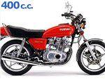 gs e 400 1978-1979