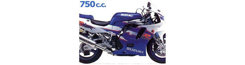 gsx 750 r 1994 - 1996