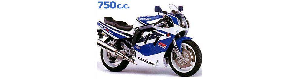 gsx 750 r 1991 - 1991