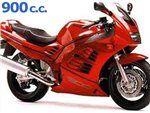 rf 900 1994-1995