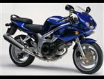 sv 650 1999-2003