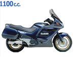 pan european 1100 1990-2000