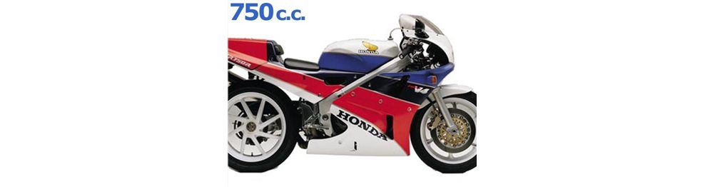 rc30 750 cc 1987 - 1990