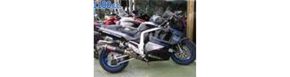 gsx 1100 r 1991 - 1992