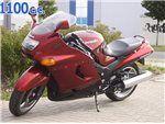 zzr 1100 1993-2001