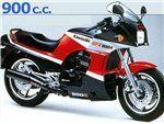 gpz 900 1984-1998