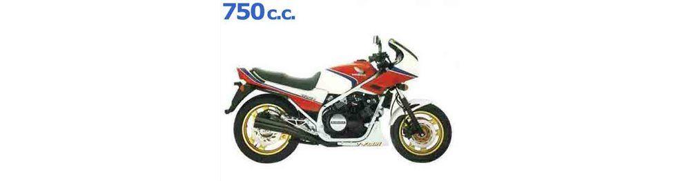 vf 750 f 750 1984-1985