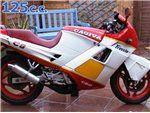 freccia 125 C9 1987 - 1988