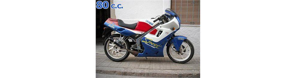 gpr 80 1992-1994