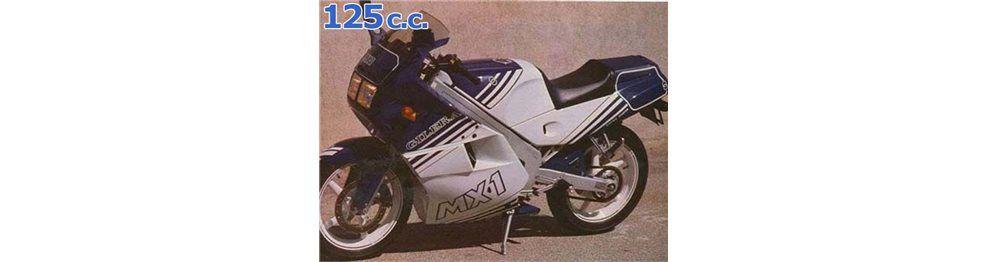 mx 125 1988-1989