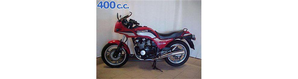 gpz 400 1986-1989