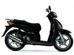 scoopy 150 2001-2004
