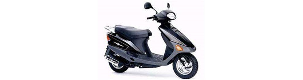 bali 50 1989-1995