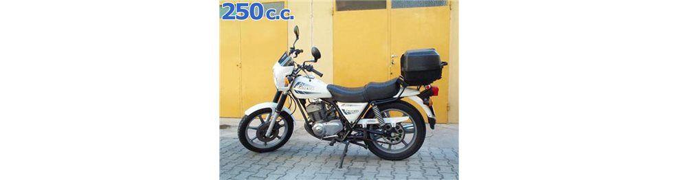 alaverde 250 1989-1989