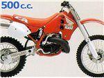 cr 500 1989-1990
