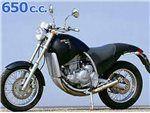 moto 650 1995-2002
