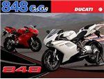 848 cc 2008 - 2012