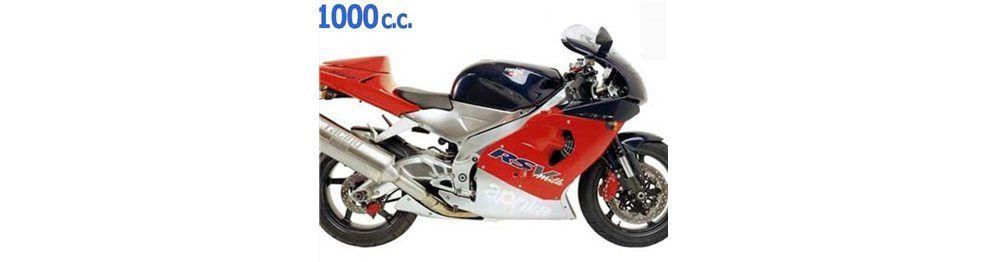 rsv mille 1000 1999 - 2000