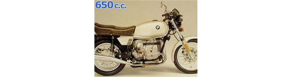 rs65 650 cc 1981 - 1981
