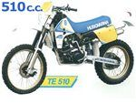 510 cc 1988 - 1989