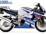 gsx 1000 r 2001 - 2002