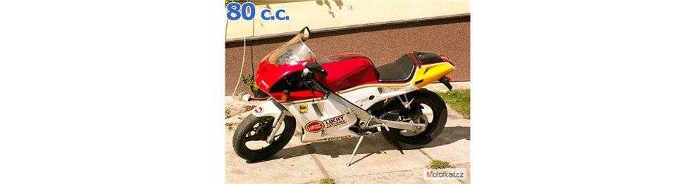 prima 80 1989-1995