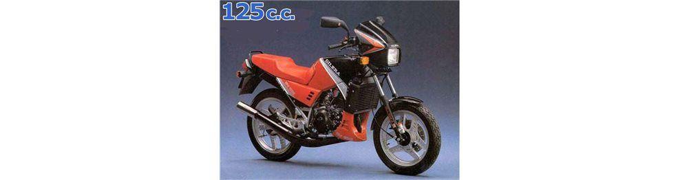 rv 125 1984-1987