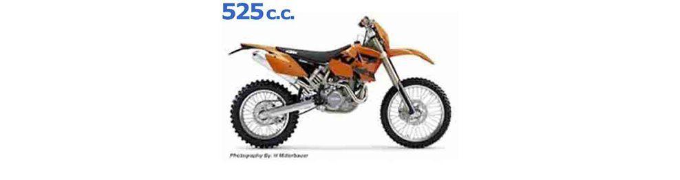 exc 525 2004-2007