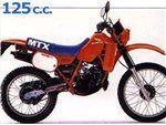 mtx 125 1987-1990
