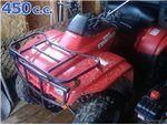 4 trax 450 1998-2005