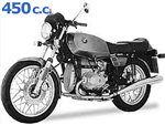 rs45 450 cc 1981 - 1981